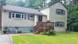 Photo of 304 Reservoir, Norton, MA 02766 (MLS # 72628580)