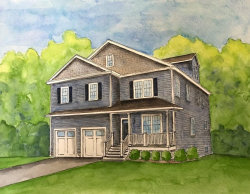 Photo of Lot 2 Forest St, Winchester, MA 01890 (MLS # 72628681)