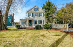 Photo of 42 Green St, Medfield, MA 02052 (MLS # 72629033)