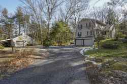 Photo of 719 Old Marlboro Road, Concord, MA 01742 (MLS # 72629336)