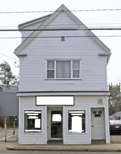 Photo of 12-1/2 Temple St, Whitman, MA 02382 (MLS # 72630154)