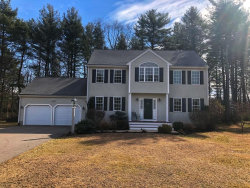 Photo of 11 Sullivan Way, Foxboro, MA 02035 (MLS # 72631050)