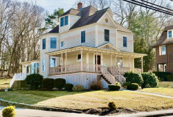 Photo of 8 Mendon St, Hopedale, MA 01747 (MLS # 72631429)