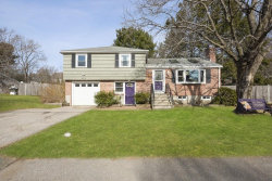 Photo of 223 Colwell Dr, Dedham, MA 02026 (MLS # 72632257)