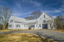 Photo of 539 Plymouth St, Halifax, MA 02338 (MLS # 72632644)