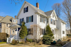 Photo of 71 Elm Street, Andover, MA 01810 (MLS # 72632752)