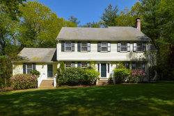 Photo of 20 Cedar Hill Rd, Dover, MA 02030 (MLS # 72632859)