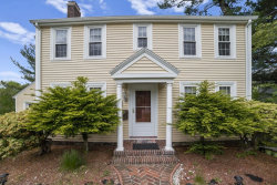 Photo of 111 Liberty St, Braintree, MA 02184 (MLS # 72633535)