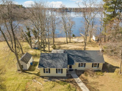 Photo of 166 Reservoir St, Norton, MA 02766 (MLS # 72635287)