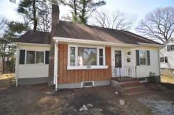 Photo of 3 Francis Ave, Natick, MA 01760 (MLS # 72635429)