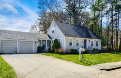 Photo of 8 Governor Winthrop Lane, Weymouth, MA 02190 (MLS # 72635537)