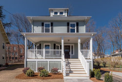 Photo of 23 Doncaster St, Boston, MA 02131 (MLS # 72635849)