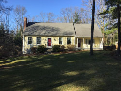 Photo of 58 Prospect St, Franklin, MA 02038 (MLS # 72636976)