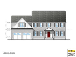 Photo of Lot 4 Morgan Road, North Attleboro, MA 02760 (MLS # 72637296)