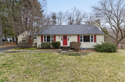 Photo of 152 Boston Post Rd, Wayland, MA 01778 (MLS # 72637311)