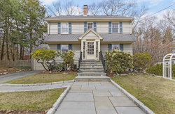 Photo of 53 Beverly Rd, Newton, MA 02461 (MLS # 72637515)