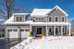 Photo of 176 Carter Field Rd, North Andover, MA 01845 (MLS # 72637834)