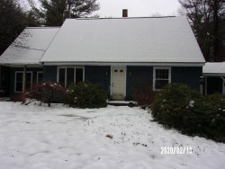 Photo of 138 South Rd, Holden, MA 01520 (MLS # 72638101)