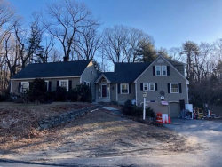 Photo of 366 River Road, Andover, MA 01810 (MLS # 72639193)