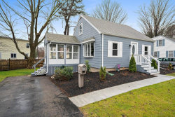 Photo of 313 Lincoln St, Stoughton, MA 02072 (MLS # 72639441)