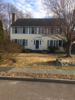 Photo of 181 Mountain Laurel Ln, Abington, MA 02351 (MLS # 72639582)