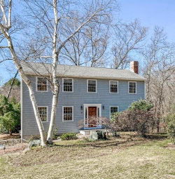 Photo of 16 Pine Ridge Road, Lincoln, MA 01773 (MLS # 72640027)