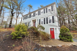 Photo of 1945 Washington St, Canton, MA 02021 (MLS # 72640197)