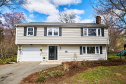 Photo of 86 Lovering Street, Medway, MA 02053 (MLS # 72640234)