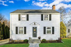 Photo of 111 Elm St, Milton, MA 02186 (MLS # 72640300)