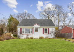 Photo of 44 Tiverton Pkwy, Worcester, MA 01602 (MLS # 72640614)