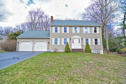 Photo of 4 Water Dr, Plainville, MA 02762 (MLS # 72643527)
