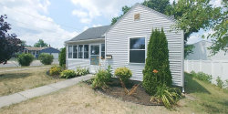 Photo of 193 Center St, Ludlow, MA 01056 (MLS # 72647653)