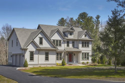 Photo of 72 Moore Road, Wayland, MA 01778 (MLS # 72648744)