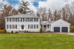 Photo of 13 Niantic Rd, Sharon, MA 02067 (MLS # 72648809)