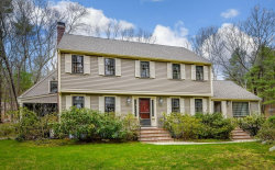 Photo of 11 Cedar Hill Road, Dover, MA 02030 (MLS # 72649110)