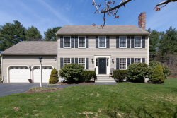 Photo of 128 Eric Dr, Franklin, MA 02038 (MLS # 72649639)