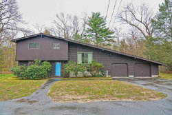 Photo of 369 East St, Sharon, MA 02067 (MLS # 72650350)