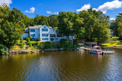 Photo of 33 Nelson Shore Rd, Lakeville, MA 02347 (MLS # 72652918)