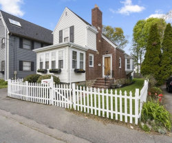 Photo of 88 Aberdeen Road, Quincy, MA 02171 (MLS # 72655180)