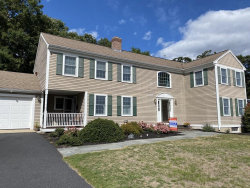 Photo of 76 Gloucester Road, Westwood, MA 02090 (MLS # 72655414)