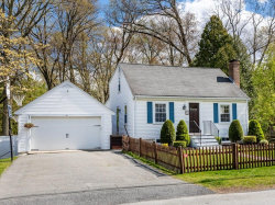 Photo of 66 Wescroft Road, Reading, MA 01867 (MLS # 72655458)