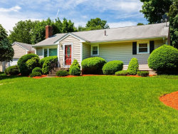 Photo of 1 Smith Road, Randolph, MA 02368 (MLS # 72655494)