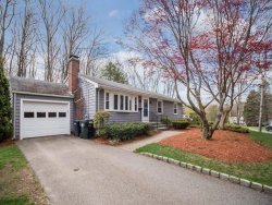 Photo of 4 Chestnut Hill Road, Holden, MA 01520 (MLS # 72655951)