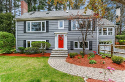 Photo of 154 Spring St, Medfield, MA 02052 (MLS # 72656204)