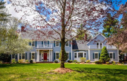 Photo of 10 Village Hill Rd, Dover, MA 02030 (MLS # 72656437)