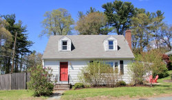 Photo of 2 Sargent Street, Beverly, MA 01915 (MLS # 72656448)