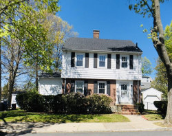 Photo of 62 Wycliff Ave, Boston, MA 02132 (MLS # 72656668)
