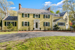 Photo of 60 Thackeray Rd, Wellesley, MA 02481 (MLS # 72656712)