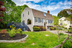 Photo of 3 Holding Street, Beverly, MA 01915 (MLS # 72657223)