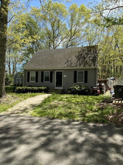 Photo of 62 Indian Run Road, Bellingham, MA 02019 (MLS # 72658556)